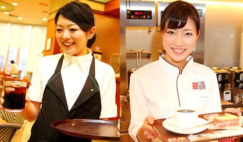 du học sinh đi làm thêm ở Nhật