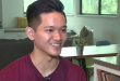 Derrick Ngô tốt nghiệp thủ khoa trường Energy Institute High School, nhận học bổng khuyến học từ quỹ Children's Defense Fund - Beat the Odds, đồng thời được bốn trường ĐH danh tiếng của Mỹ là Harvard, Princeton, Colombia và Texas mời nhập học bằng học bổng toàn phần.