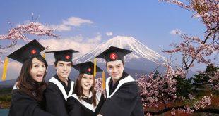 Kênh thông tin tư vấn & tuyển sinh du học Nhật Bản.