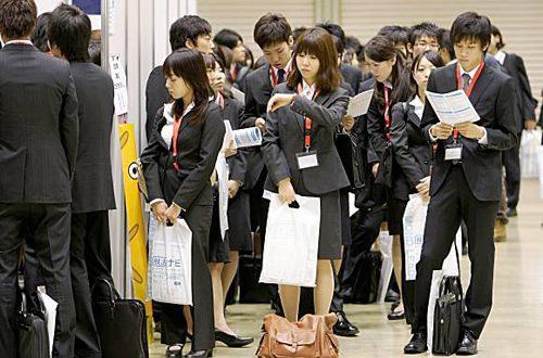 Du học Nhật Bản - chọn ngành tiếng Anh để học